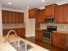 Lexington Kitchen Timberlake Scottsdale Maple Cognac Cabinets New Delectable Kitchen Cabinets Scottsdale