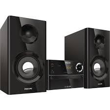 sound system in walmart. philips btm2180/37 micro music system sound in walmart a