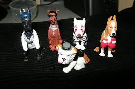 Homies Vending Machine Inspiration Homies Dog Pound Figurines LOT Of 48 Vending Machine Singles NEW