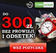 Pożyczka 300 zł za darmo – najnowsza oferta! - Szybka Gotówka