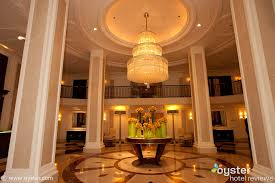 lobby the beverly wilshire
