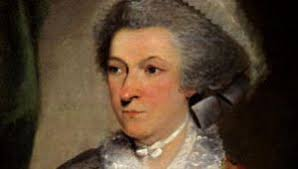 abigail adams u s first lady biography john abigail adams full episode
