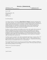 26 New Cover Letter Samples Gallery Latest Template Example
