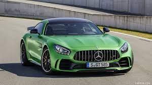 2017 Mercedes Amg Gt R Coches Modernos Autos Deportivos Coches Y Motocicletas