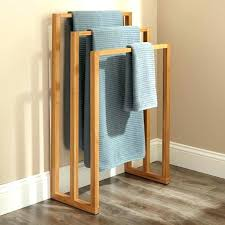 standing towel rack. Free Standing Towel Holder Rack Bed Bath Beyond And Hand Spiritquest In Racks For Bathrooms Remodel 13