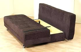 futon sofa bed with storage image of modern futon sofa bed with storage thomas futon sofa
