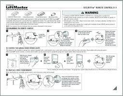 liftmaster 41a5021 manual chamberlain