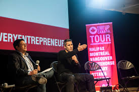 startup east coast initiatives launched as entrepreneurs access to customers and an entrepreneurship strategy main priorities for quebec entrepreneurs at startup s everyentrepreneur tour stop