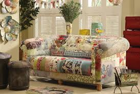 Get a gorgeous Kelly Rae Roberts couch with free shipping! - Lilla ...