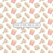 transparent pastel background tumblr. Wonderful Tumblr Bae And Food Image On Transparent Pastel Background Tumblr N