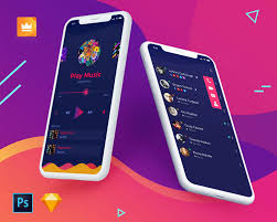 Android 8 Design Professional Mobile Application Ui Ux Design Ios