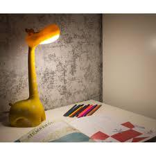 Настольный <b>светильник светодиодный СТАРТ</b> СТ64 «Жираф» 6 ...