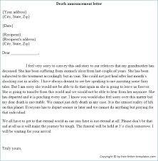 Funeral Donation Invitation Letter Template Caption Resolution 6