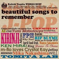 works best v a v a tomita keiichi works best beautiful songs to remember