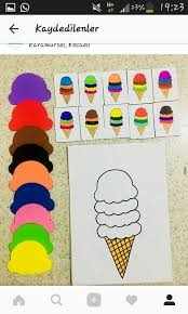 Pin by Carlene Gleason on etkinlik | Toddler learning activities ...