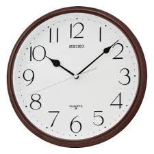<b>Настенные часы SEIKO</b> QXA651B — купить в интернет-магазине ...