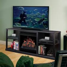 big lots fireplaces electric white images gallery furniture alluring black tv stand with fireplace for
