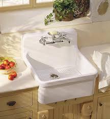 kitchens retro kitchen sinks kohler kitchen sinks cast iron