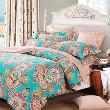 image of chic girls bedding