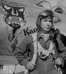 WWII flying ace Howard Curran dies peacefully in Washington - News ...