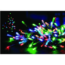 Supabright Led Lights 480 Multi Coloured Multi Action Supabright Led Christmas Tree Lights
