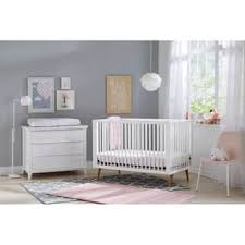 mid century modern baby furniture. Roscoe 3-in-1 Convertible Crib Mid Century Modern Baby Furniture W