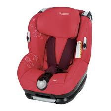product review the maxi cosi opal group 0 and group 1