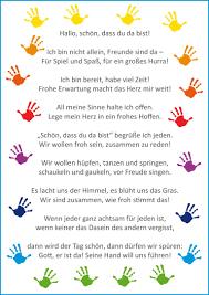 15 Gedicht Abschied Kindergarten Babiesin Sheep Sclothing Für