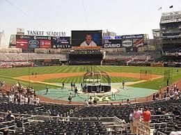 The New Yankee Stadium Yankee Stadium Yankee Stadium