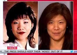 julie chen makeup