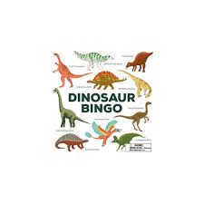 dinosaur bingo toys gifts from molly meg uk
