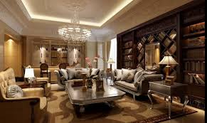 Interior  17 Cool Modern Living Room Ideas For Different Home Types Of Interior Design Courses