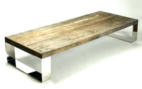table coffee table chrome legs breathtaking e leg design metals furniture metal square