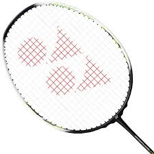 Nanoflare 170 Light Yonex Nanoflare 170 Light Badminton Racket Lime Black