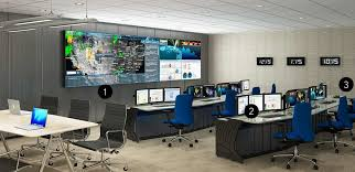 Small Picture Visualization Solutions for Network Operations Centers NOC