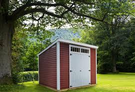 shed kits