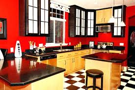 black and red kitchen designs. Black And Red Kitchen Ideas Medium Size Of Grey With Decorating Prepare 13 Designs O