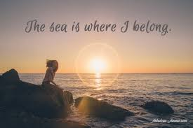 Quotes About Sea 740 Quotes