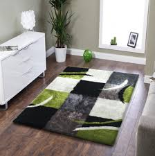 smartness ideas black and grey area rugs soft indoor bedroom rug with green white innovation design contemporary dark gray small yellow living room