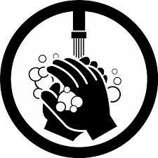 washing hands clip art black and white. Exellent Hands Washing Hands Clipart Wash Intended Clip Art Black And White N