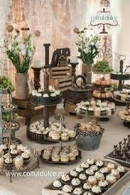 110 Best Elegant Dessert Table Images In 2019 Dessert Tables