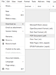 Text Document How To Edit A Pdf Pdf Editor