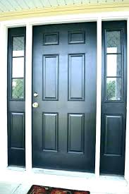 door with side panel glass panels for front doors replace glass panels in front door fabulous