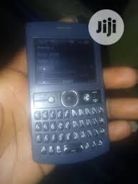 Nokia Asha 205 Black in Ilorin East ...