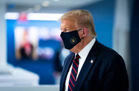 Unmasked: How Trump's mixed messaging on face-coverings hurt U.S.  coronavirus response