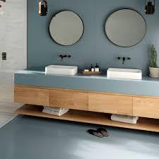 double vanity top cala cosentino