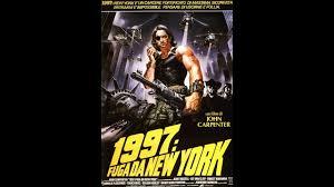 1997 Fuga da New York - Il paradiso del cinema 86 - YouTube