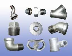 We can Customize all kinds of stainless steel or cast iron pipe fittings,  pipe flanges, bushings, caps and clamps.