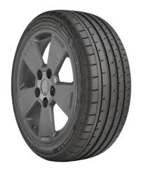 <b>Continental Conti Sport Contact</b> 3 SSR RF | tirekingdom