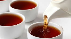 Image result for drinking tea in the winter